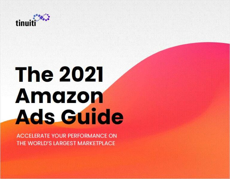 The 2021 Amazon Ads Guide