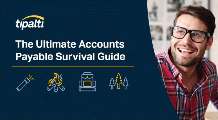 The Ultimate Accounts Payable Survival Guide