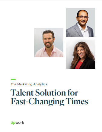 Talent Solution for Fast- Changing Times
